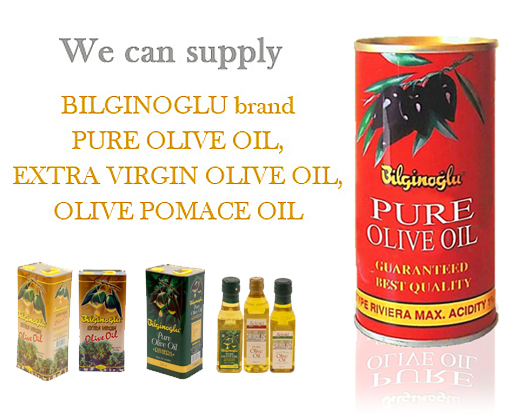 olive oil india